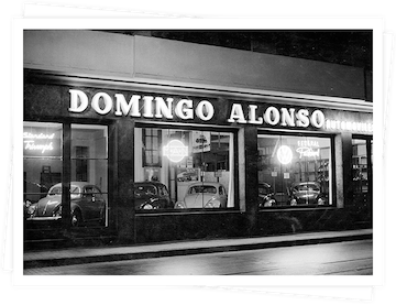 Historia del Domingo Alonso Group