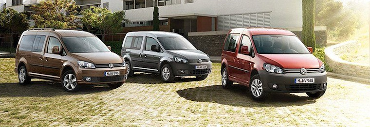 VOLKSWAGEN COMMERCIAL VEHICLES CELEBRATES ITS 60TH